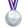 2-nd Place