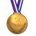 3-rd Place